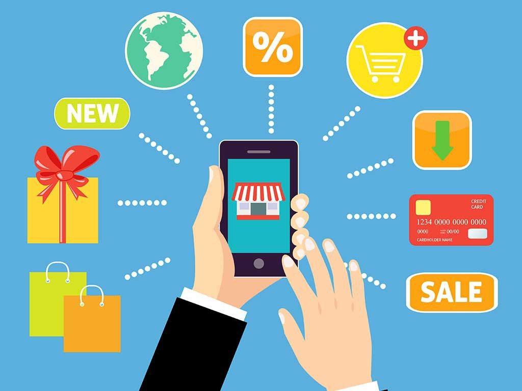 ventas del internet, ventas en linea, crear e-commerce, vender por internet, crear tienda en linea, publicidad digital, ventajas de vender en línea, vender en internet